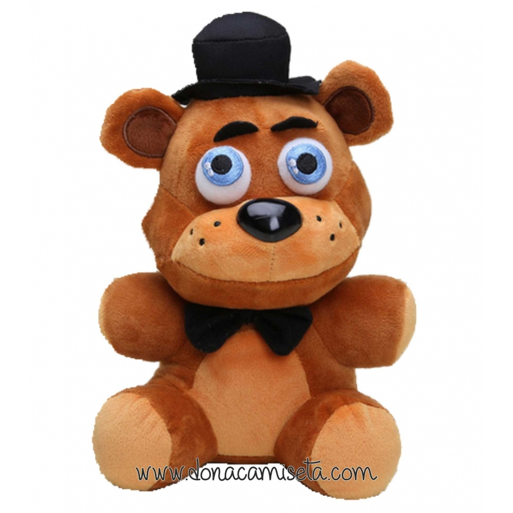 Peluche Five night´s at Freddy's