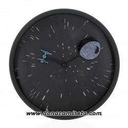 Reloj de Pared Star Wars 3D lenticular