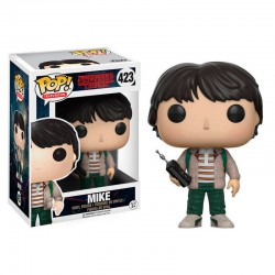 Figura Funko Pop Stranger Things Mike 423