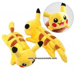 Estuche portatodo Pokemon Pikachu