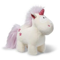 Peluche Unicornio Theodor estrellas 32cm