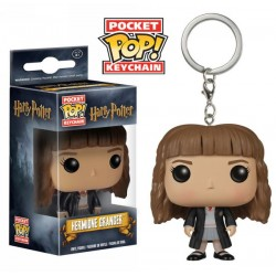 LLavero Funko Pop Harry Potter Hermione