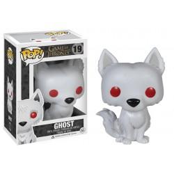 Figura Funko Pop Game of Thrones Ghost 19