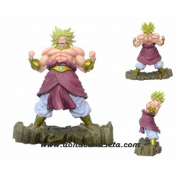 Figura Dragon Ball Broly Super Saiyan 26cm