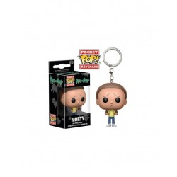 LLavero Funko Pop Morty
