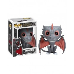 Figura Funko Pop Game of Thrones Drogon 16