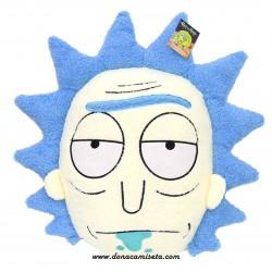 Cojin Rick & Morty : Cara Rick