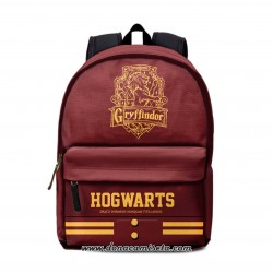 Mochila Harry Potter Gryffindor 42cm adaptable