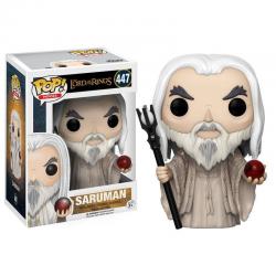 Figura Funko Pop Lord of the Rings Saruman 447