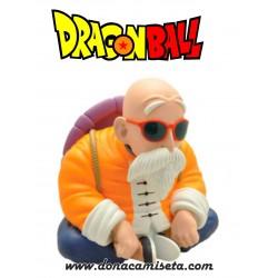 Hucha Dragon Ball Maestro Mutenroshi