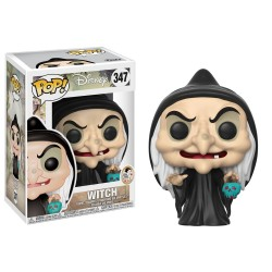 Figura Funko Pop Disney Witch 347