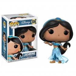 Figura Funko Pop Disney Jasmine 326