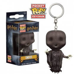 LLavero Funko Pop Harry Potter Dementor