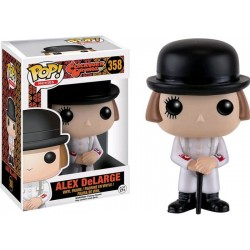Figura Funko Pop A Clockwork Orange Alex DeLarge