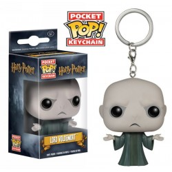 LLavero Funko Pop Harry Potter Lord Voldemort