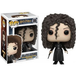 Figura Funko Pop HP Bellatrix Lestrange 35