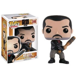 Figura Funko Pop Walking Dead Negan 390