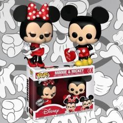 Figura Funko Pop Disney Ariel 220