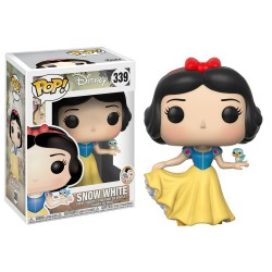 Figura Funko Pop Disney Snow White 339