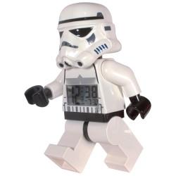 Lego Star Wars despertador STORMTROOPER 3d