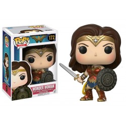 Figura Funko Pop Wonder Woman 172