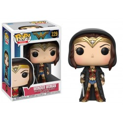 Figura Funko Pop Wonder Woman 229