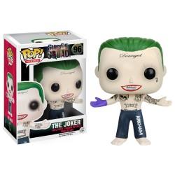 Figura Funko Pop Suicide Squad Harley Quinn