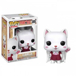 Figura Funko Pop Fairy Tail Carla 285