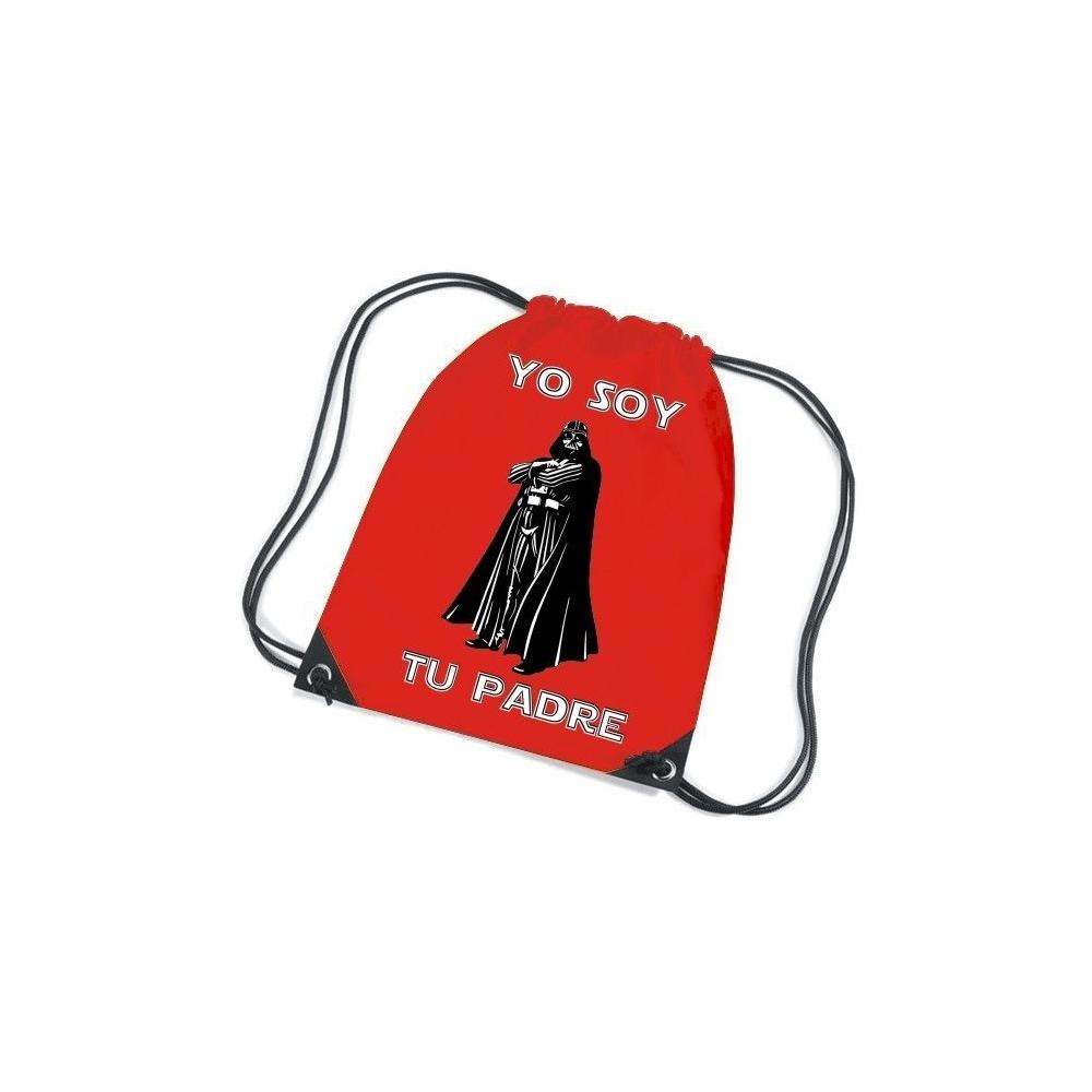 Mochila Cordón Yo soy Tu Padre