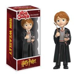 Figura Rock Candy Harry Potter con el buho