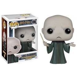 Figura Funko Pop Harry Potter Lord Voldemort 06