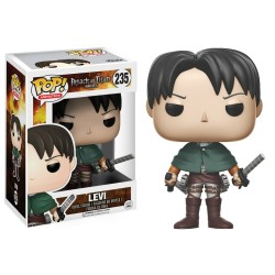 Figura Funko Pop Attack on Titan Annie Leonhart 236