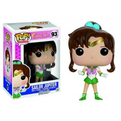Figura Funko Pop Sailor Moon Jupiter 93