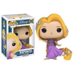 Figura Funko Pop Disney Rapunzel 223