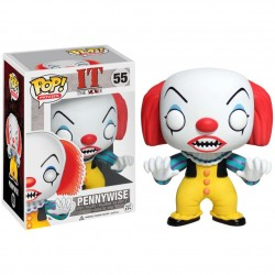 Figura Funko Pop IT The Movie Pennywise 55