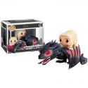 Figura Pop Juego de Tronos Daenerys & Drogon 18cm