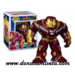 Figura PopMarvel Avengers Infinity War Hulkbuster 294, 15cm