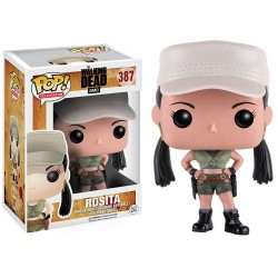Figura Funko Pop Walking Dead Jesus 389