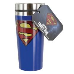 Taza 3D cerámica SUPERMAN DC Comics