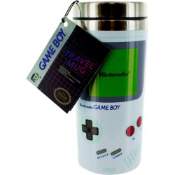 Vaso de viaje Termo Nintendo  Game Boy