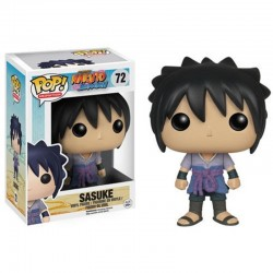 Figura Funko Pop Fairy Tail Sasuke 72