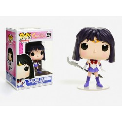 Figura Funko Pop Sailor Moon Sailor Neptune 298