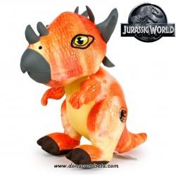 Peluche Jurassic World dinosaurio Stiggy