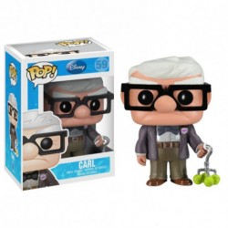 Figura Funko Pop Disney UP Carl 59