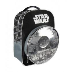 Mochila Star Wars Estrella de la Muerte 3D 41cm