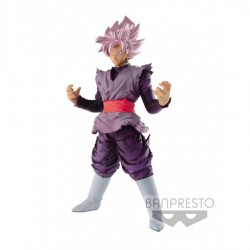 Figura Dragon Ball Goku Super Saiyan Rose Banpresto