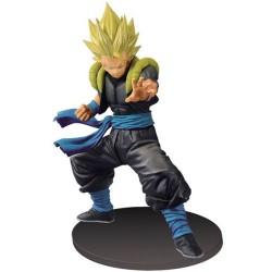 Figura Dragon Ball Gogeta Xeno Banpresto