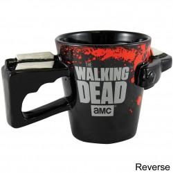 Taza 3D The Walking Dead Walker Hand Inside