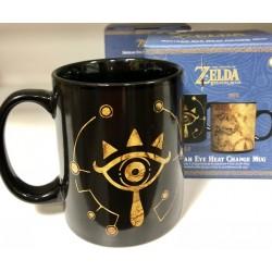 Taza Mágica The Legend of Zelda Breath of the Wild