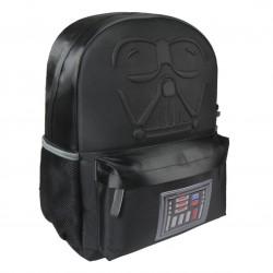 Mochila Star Wars Dath Vader traje 3D 41cm